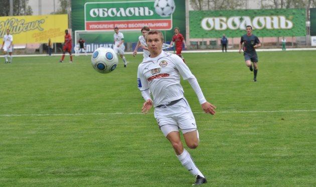 А.Иващенко перебрался в Александрию, фото fbcdn.net