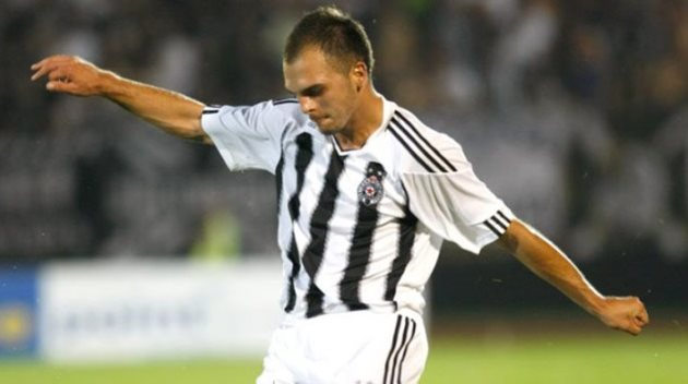 Александар Лазевски, фото macedonianfootball.com