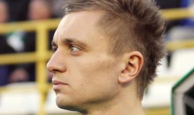 Олег Голодюк, © Олег Дубина, Football.ua