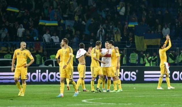 © Дмитрий Неймырок, Football.ua