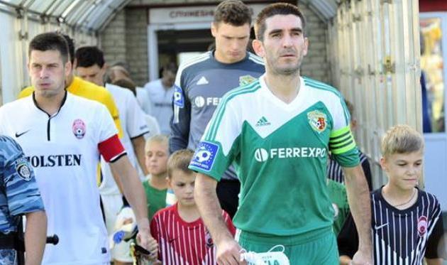 © Алексей Ковалев, Football.ua