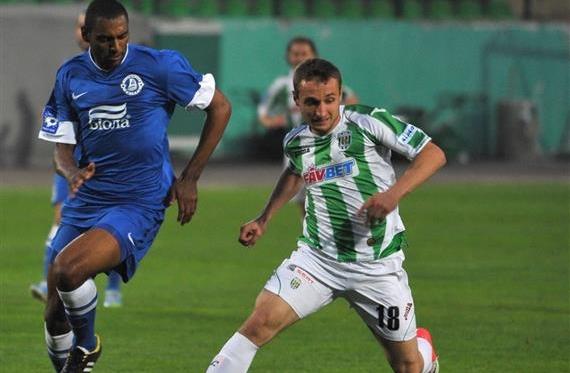 Михаил Кополовец, фото Football.ua
