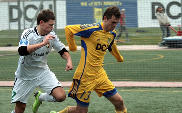 Сергій Загинайлов, фото fpl.ua