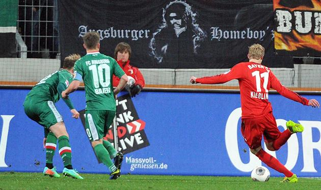 Футбол юг нюрнберг- фрайбург