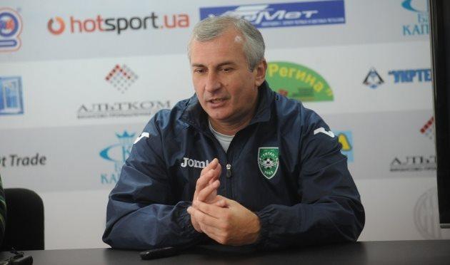 Олег Лутков, olimpik.com.ua