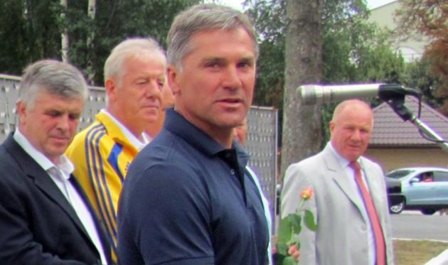 Анатолий Бузник, фото А.Валерко, Football.ua