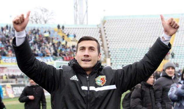 Адис Яхович, фото О.Дубина, Football.ua