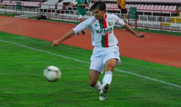 Бидловский возвратился в Александрию, fckarpaty.com.ua