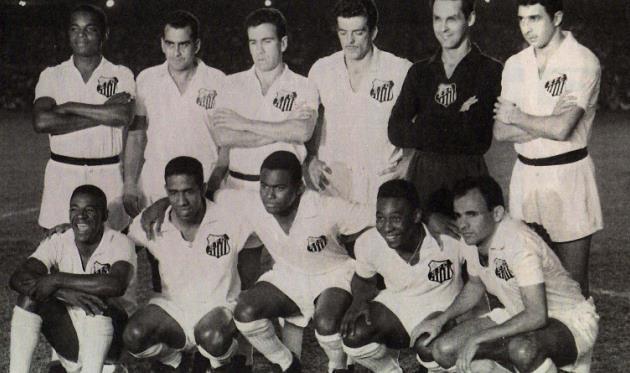 Сантос-1962