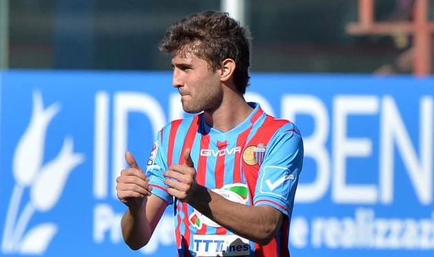 Джино Перуцци, forzaitalianfootball.com