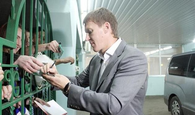 Василий Сачко, фото О.Дубины, Football.ua