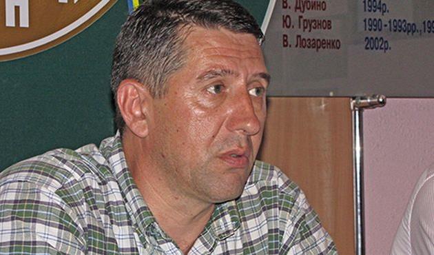 Игорь Ушарук, фото gorod.cn.ua