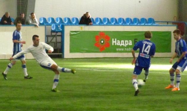 Евгений Чепурненко, фото Артура Валерко, Football.ua