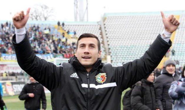 Адис Яхович, фото football.ua