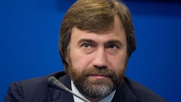 Новинский хочет, чтобы Севастополь играл в УПЛ, фото www.visti.ks.ua