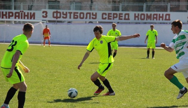 Станислав Кулиш, фото sports.dp.ua
