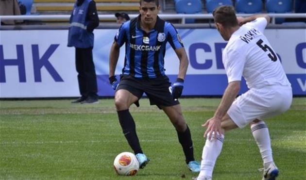 Лео Матос, Football.ua