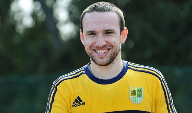 Андрей Богданов, Football.ua
