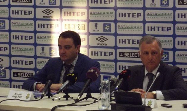 Чемпионат Украины пройдет по традиционной схеме