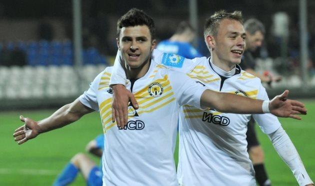 Жуниор Мораес остался в команде, Football.ua