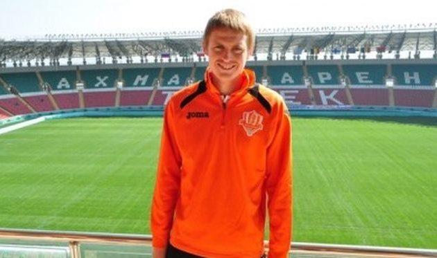 Ярослав Сердюк, 0462.ua