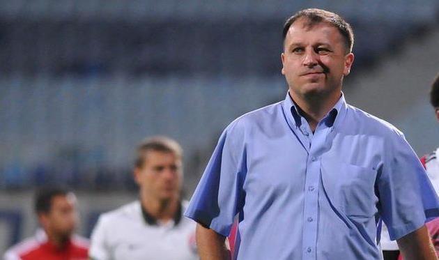 Вновь обидное поражение для Юрия Вернидуба, фото И. Хохлова, Football.ua