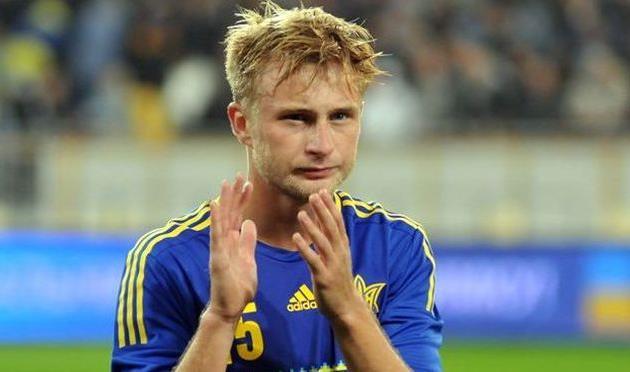 Роман Безус, фото telegraf.com.ua