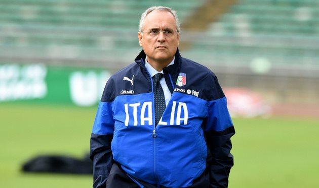 Лотито: Лацио должен улучшить свой менталитет — football.ua