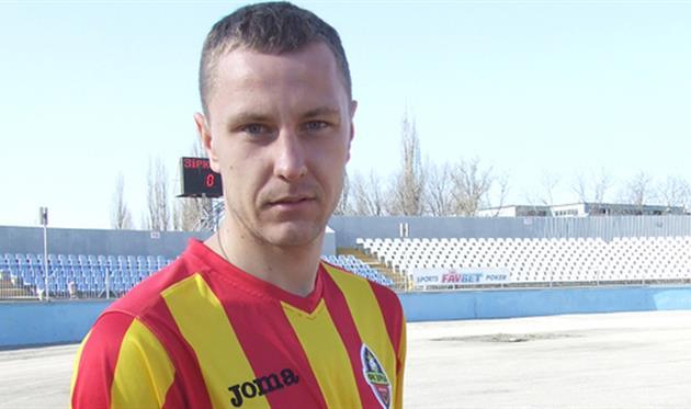 Вадим Шаврин, фото fczirka.com.ua
