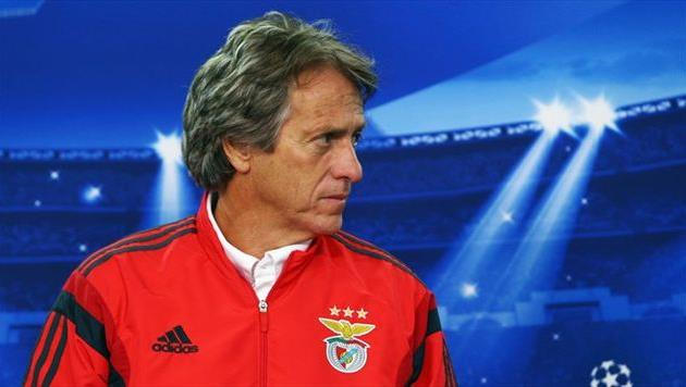 Жорже Жезуш, uefa.com