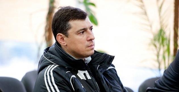 Роман Шпірнов, promin.cv.ua