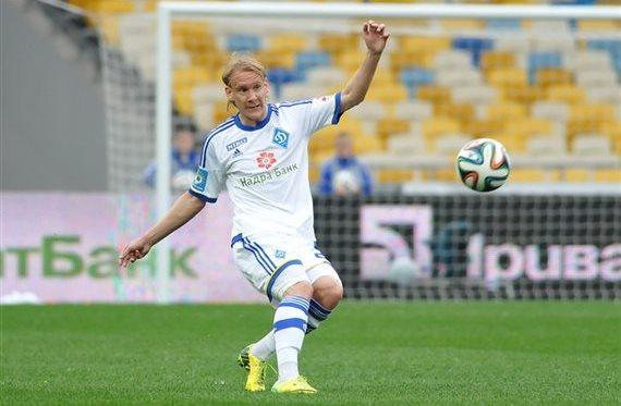 фото Іллі Хохлова, football.ua