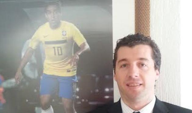 Марсело Робалиньо, football.ua