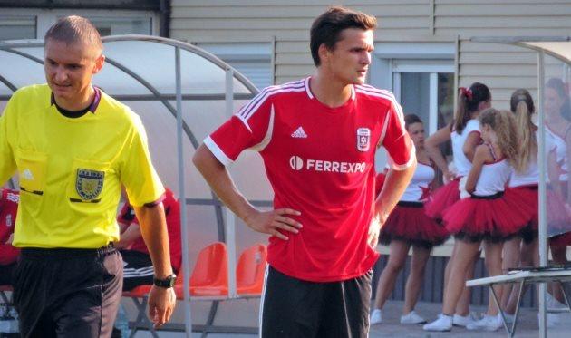 Александр Андриевский, фото gornyak-sport.net