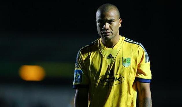 Родриго Моледо, фото Р.Шевчук, Football.ua