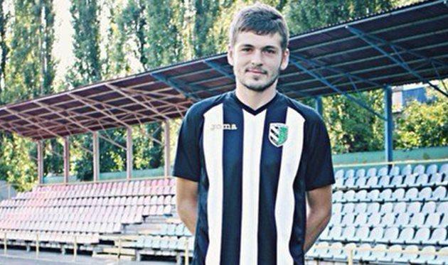 Игорь Фомич записал на свой актив гол и ассист, fc-poltava.at.ua