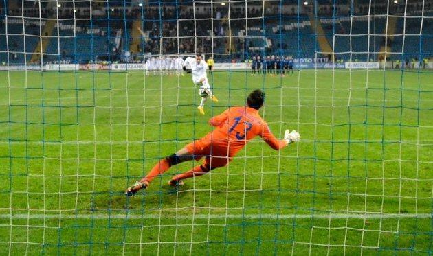 Юрий Мартыщук, фото Дмитрия Тимофеева, Football.ua