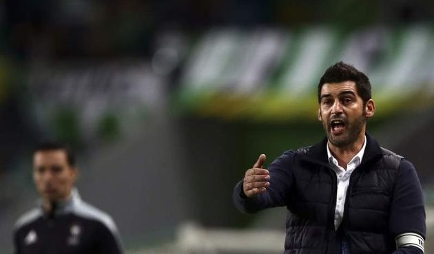 Паулу Фонсека, desporto.sapo.pt