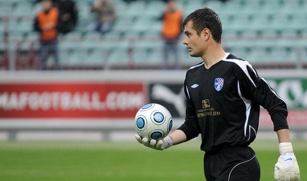 Дмитрий Стойко, фото tavriya.com.ua