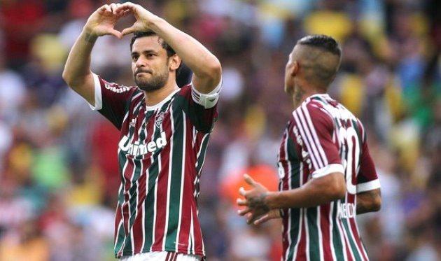 фото Nelson Perez / Fluminense FC