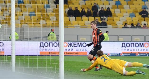 © БОГДАН ЗАЯЦ Football.ua