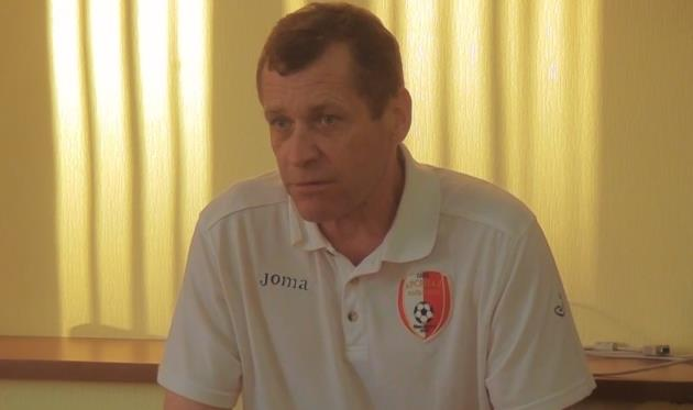 Николай Литвин, фото arsenalbc.in.ua