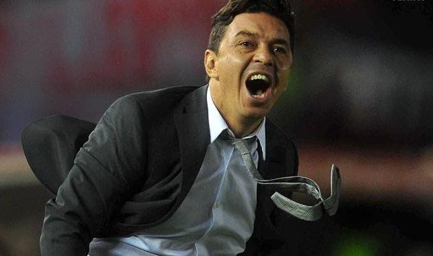 Марсело Гальярдо, telam.com.ar