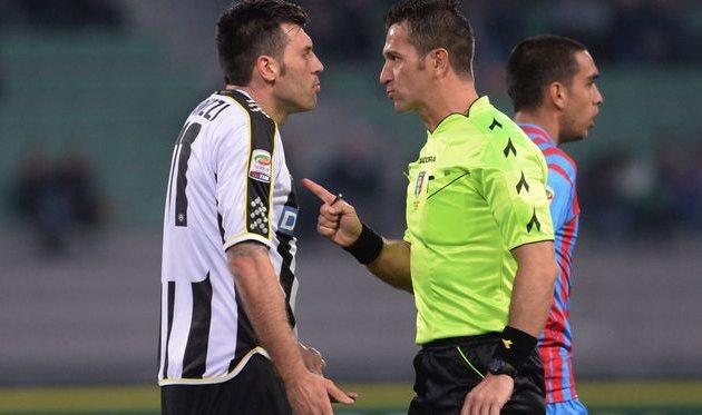 Даниэле Довери (справа), corrieredellosport.it