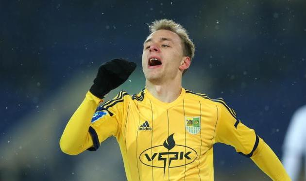 Сергей Болбат, фото football.ua