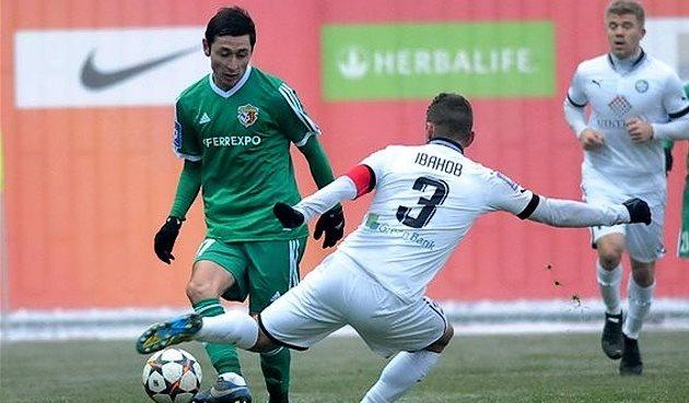 Санжар Турсунов, Football.ua
