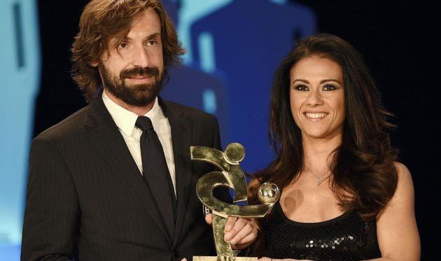 Андреа Пирло, corrieredellosport.it