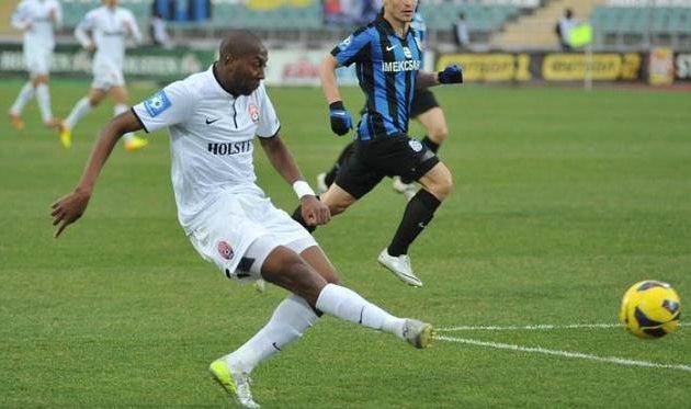 Данило, фото А.Ковалева, Football.ua