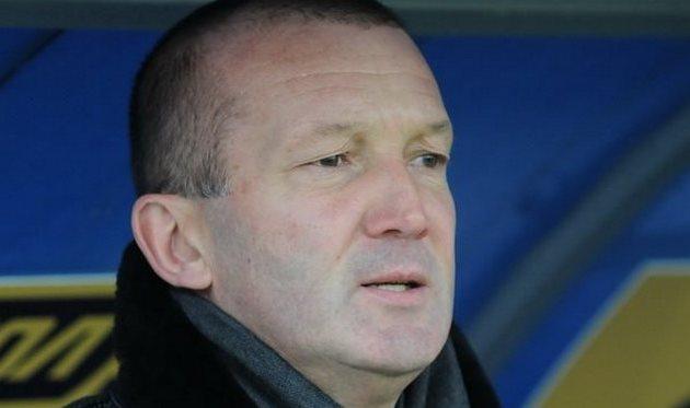 Роман Григорчук, фото Ильи Хохлова, Football.ua