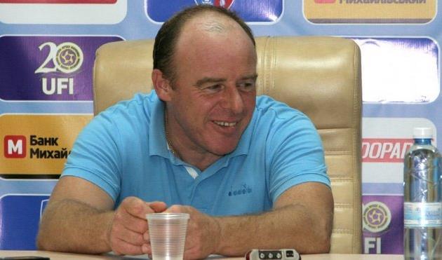 Игорь Столовицкий, ckdnipro.com.ua